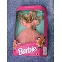 Peach Blossom Barbie Special Limited Edition 1992 Edition 7009 Sweet as a Peach [並行輸入品]