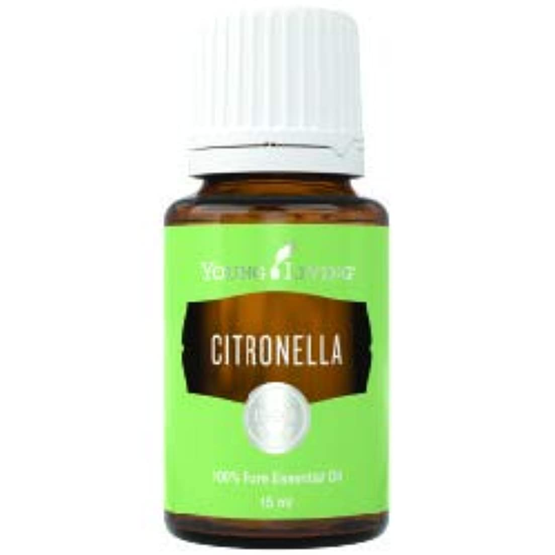 マーケティング積極的に有力者シトロネラエッセンシャルオイル15 ml byヤングリビングマレーシア Citronella Essential Oil 15 ml by Young Living Malaysia