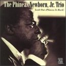 Look Out - Phineas Is Back by Phineas Newborn (1995-10-03)