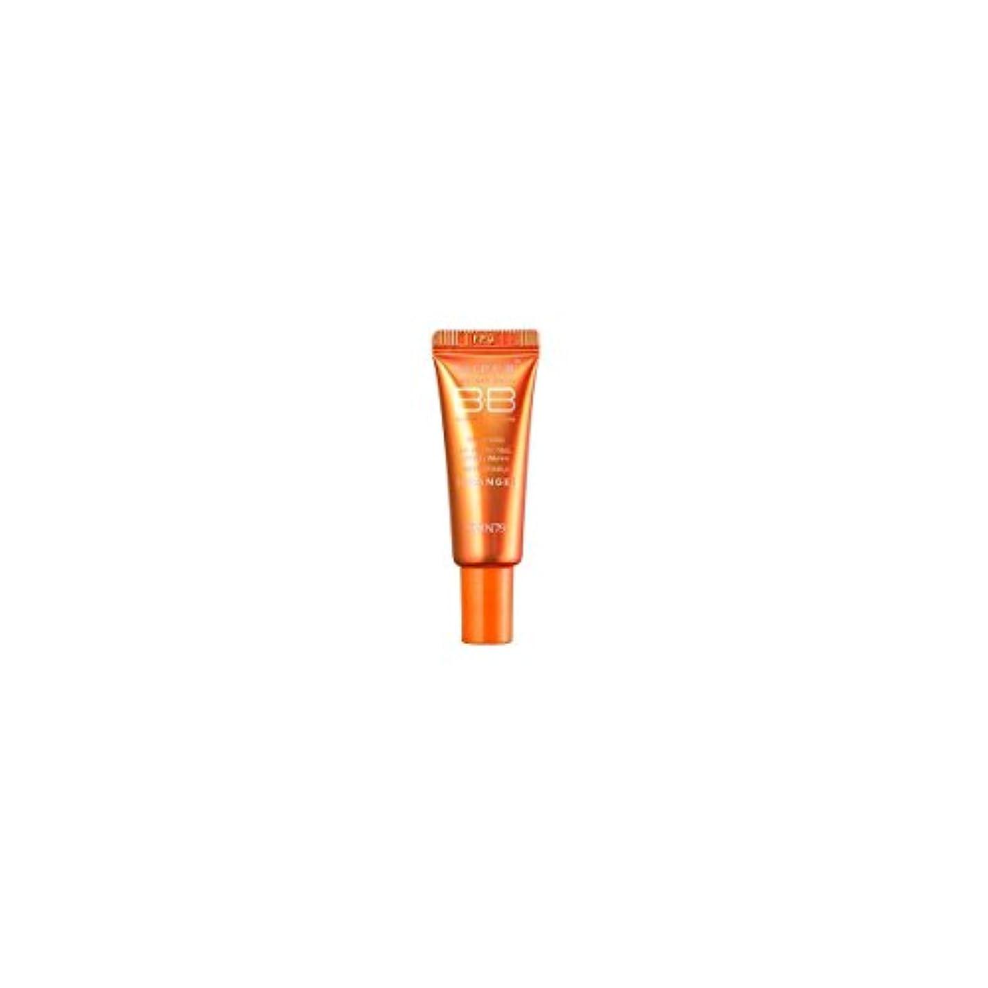トチの実の木廃止家族SKIN79 スキン79スーパートリプル機能BBクリーム - オレンジ