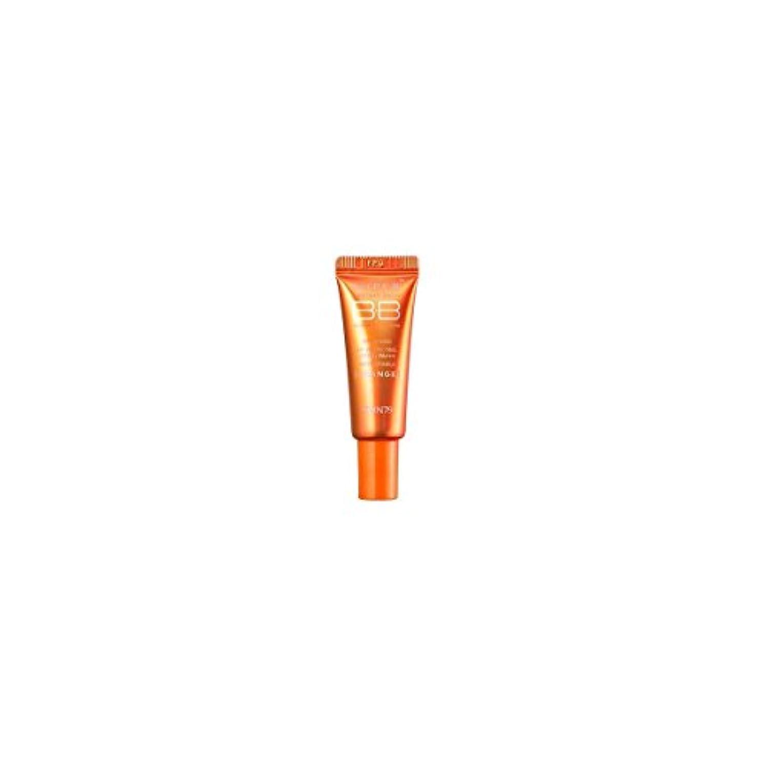 鑑定ヒープ気分が良いSKIN79 スキン79スーパートリプル機能BBクリーム - オレンジ