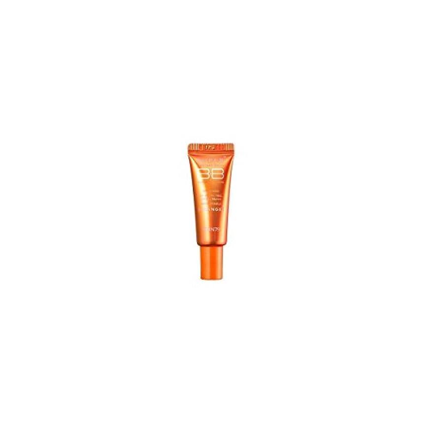 守るフラッシュのように素早く賢明なSKIN79 スキン79スーパートリプル機能BBクリーム - オレンジ