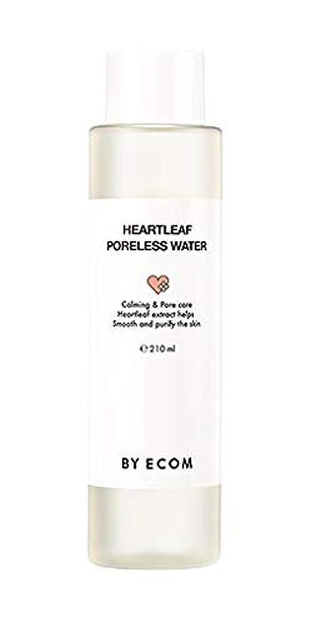 ボイラーふさわしい騒乱[BY ECOM] Pure Calming First Water 210ml / [バイエコム] ピュアカーミングファーストウォーター210ml [並行輸入品]