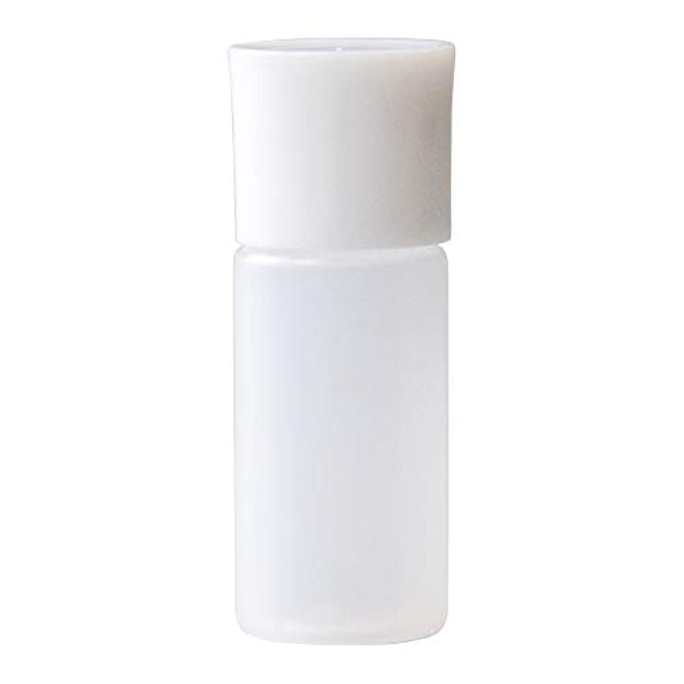 地中海影響を受けやすいですれる穴あき中栓付きミニボトル 5ml 5本セット