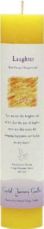 路地ホイットニー熱望する魔法のヒーリングキャンドル ラフター(笑い)