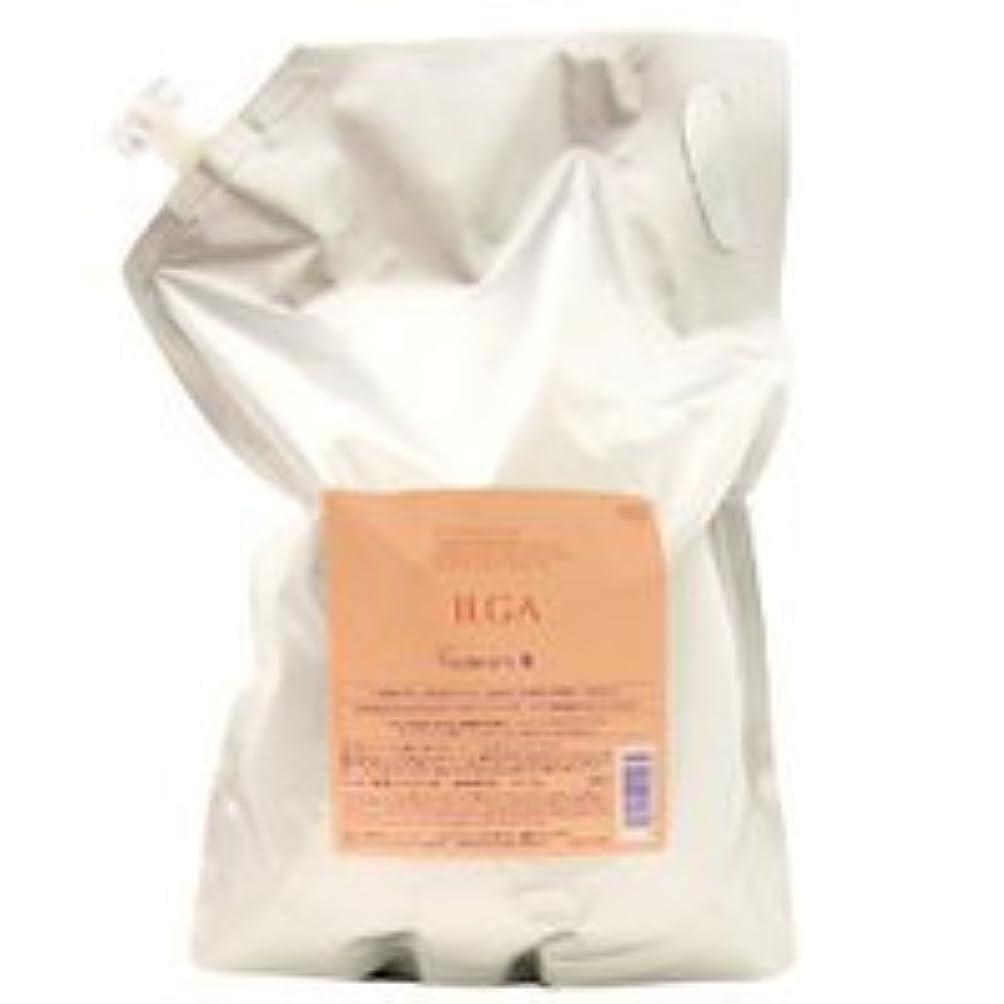 クライマックスあからさま流星ナンバースリー ILGA/イルガ 薬用トリートメントS(医薬部外品) 3000g (業務用)