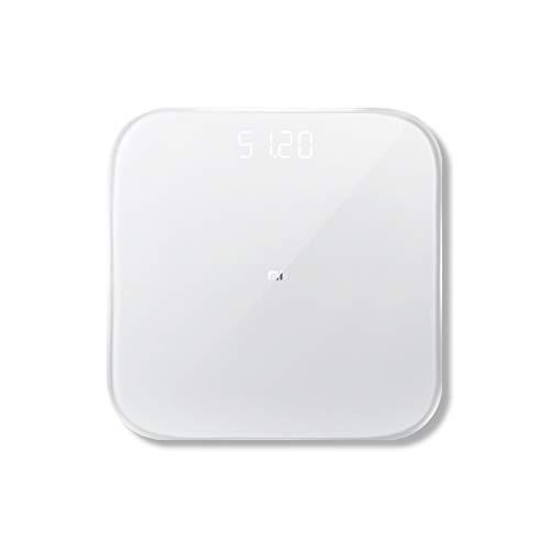 『Xiaomi Mi Smart Scale 体重計 スマホと連動可能!』