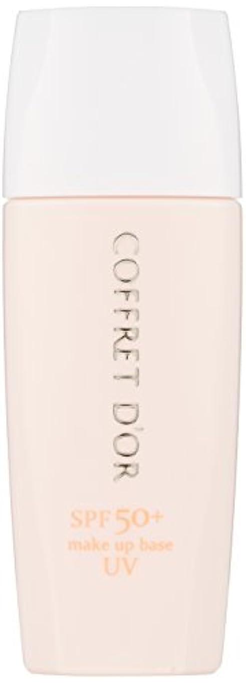 プロトタイプリル新年コフレドール 化粧下地 毛穴つるんとカバー化粧もち下地UV02 SPF50+/PA+++ 25mL