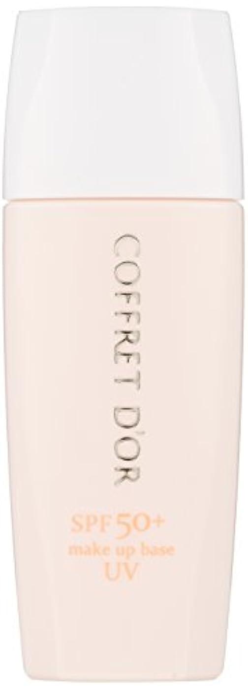良いスクラップブックアダルトコフレドール 化粧下地 毛穴つるんとカバー化粧もち下地UV02 SPF50+/PA+++ 単品 25ml
