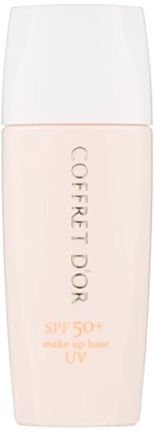 ピン光の画像コフレドール 化粧下地 毛穴つるんとカバー化粧もち下地UV02 SPF50+/PA+++ 25mL