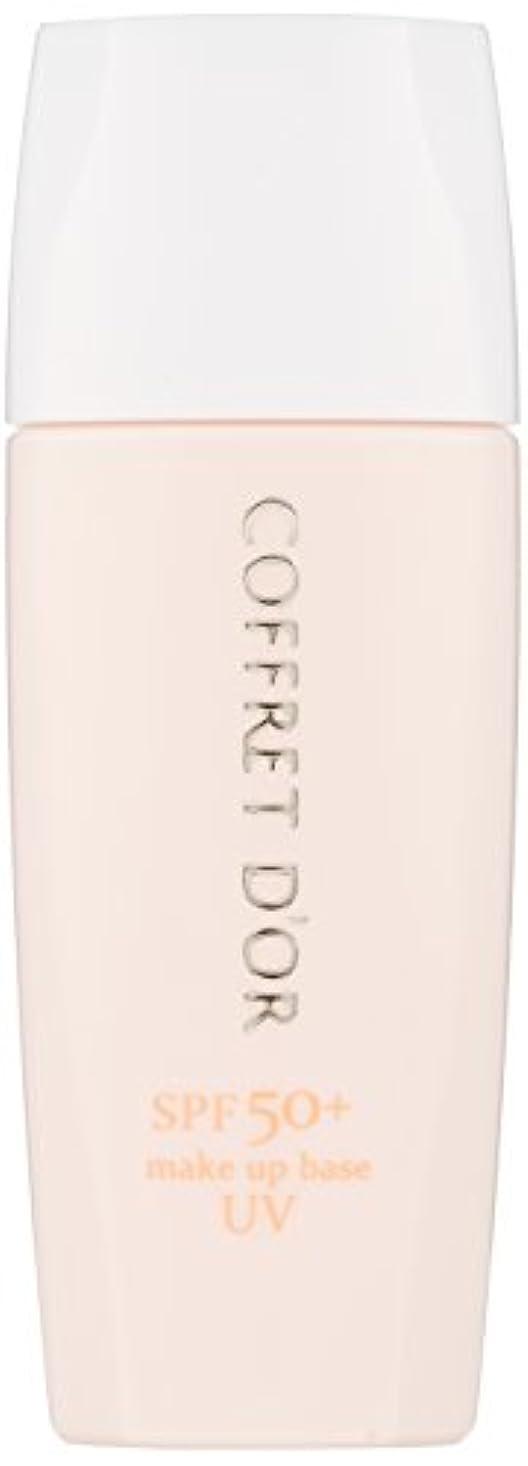 イーウェル人工常習的コフレドール 化粧下地 毛穴つるんとカバー化粧もち下地UV02 SPF50+/PA+++ 25mL