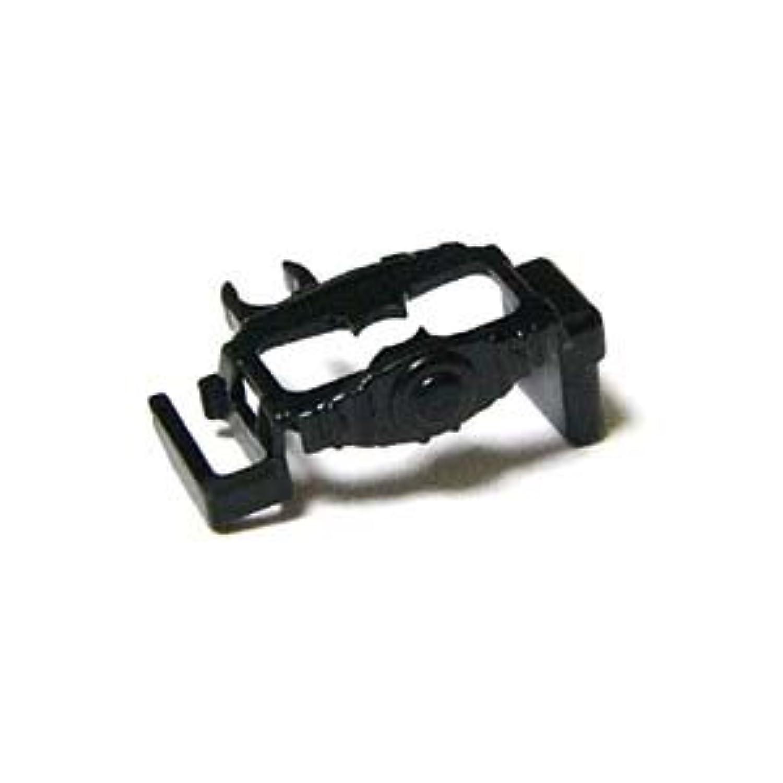 LEGOカスタム品 アーミー 装備品 武器 Black Tactical Belt M2a 【並行輸入品】