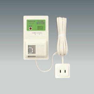 パナソニック 都市ガス用ガス警報器(テストガス別)Panasonic ガス当番 SH12918