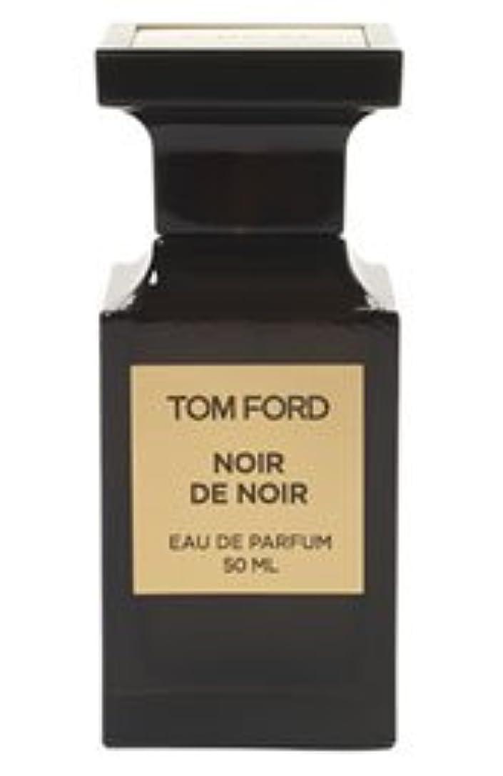 Tom Ford Private Blend 'Noir de Noir' (トムフォード プライベートブレンド ノアーデノアー) 1.7 oz (50ml) EDP Spray