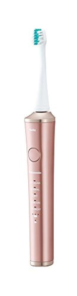 回転する偶然発生パナソニック 電動歯ブラシ ドルツ ピンク EW-CDP52-P