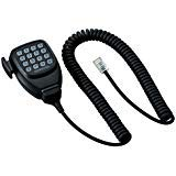 MC-59 ~Microphone, DTMF, back-lit 8pin modular by Kenwood