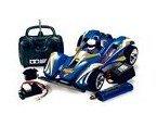 1/10 RCボーイズ四駆レーサーシリーズ サンダーブリッツ フルセット