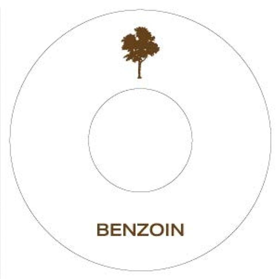 一過性森従順アロマシートセット (ベンゾイン10枚)