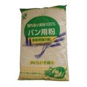 恒食 国内産パン用強力粉 800g ×6セット
