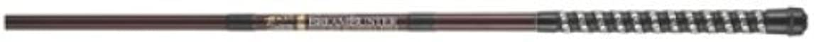 寄託ペルー貸す輸入品 釣竿ロッドB&M B&M BB11 Original Bream Buster, Black Finish [並行輸入品]