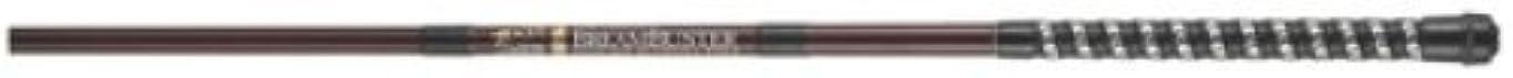 成人期失う堀輸入品 釣竿ロッドB&M B&M BB11 Original Bream Buster, Black Finish [並行輸入品]