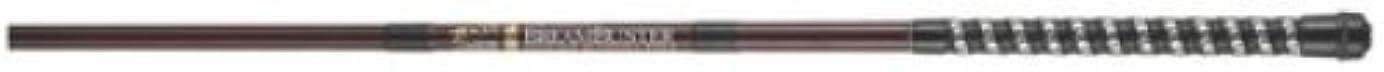 吸う驚くべきラッドヤードキップリング輸入品 釣竿ロッドB&M B&M BB11 Original Bream Buster, Black Finish [並行輸入品]
