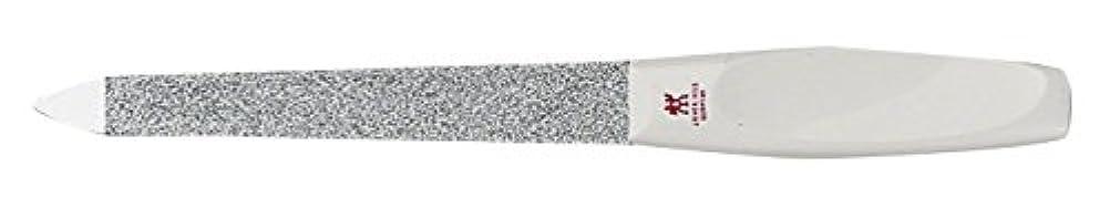 自発ハッチ冷蔵庫Zwilling ネイルファイル 130mm 88302-131