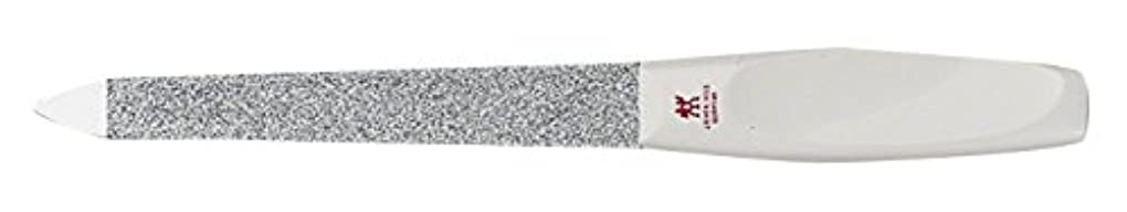 コーンぶどうばかげたZwilling ネイルファイル 130mm 88302-131