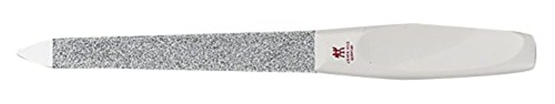 パイ初期のスポークスマンZwilling ネイルファイル 130mm 88302-131