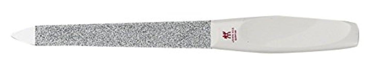 エンジニアリングカレッジ画家Zwilling ネイルファイル 130mm 88302-131
