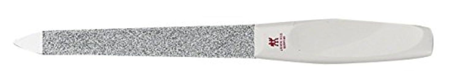 農業の回路マルコポーロZwilling ネイルファイル 130mm 88302-131