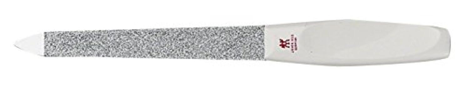 護衛詩フェミニンZwilling ネイルファイル 130mm 88302-131