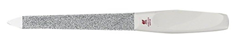 関税アフリカ鎮静剤Zwilling ネイルファイル 130mm 88302-131