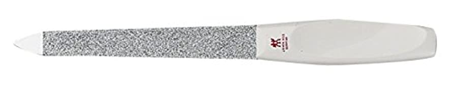 段階白いなかなかZwilling ネイルファイル 130mm 88302-131