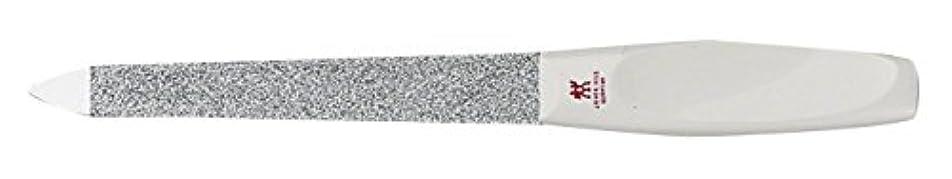 蒸本質的にダイヤモンドZwilling ネイルファイル 130mm 88302-131
