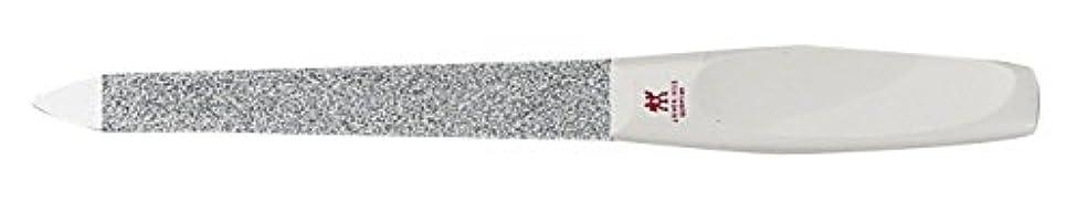 可能にする王子断線Zwilling ネイルファイル 130mm 88302-131