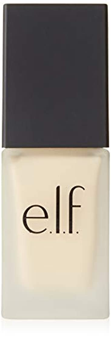 靴下欠員変装e.l.f. Oil Free Flawless Finish Foundation - Light Ivory (並行輸入品)