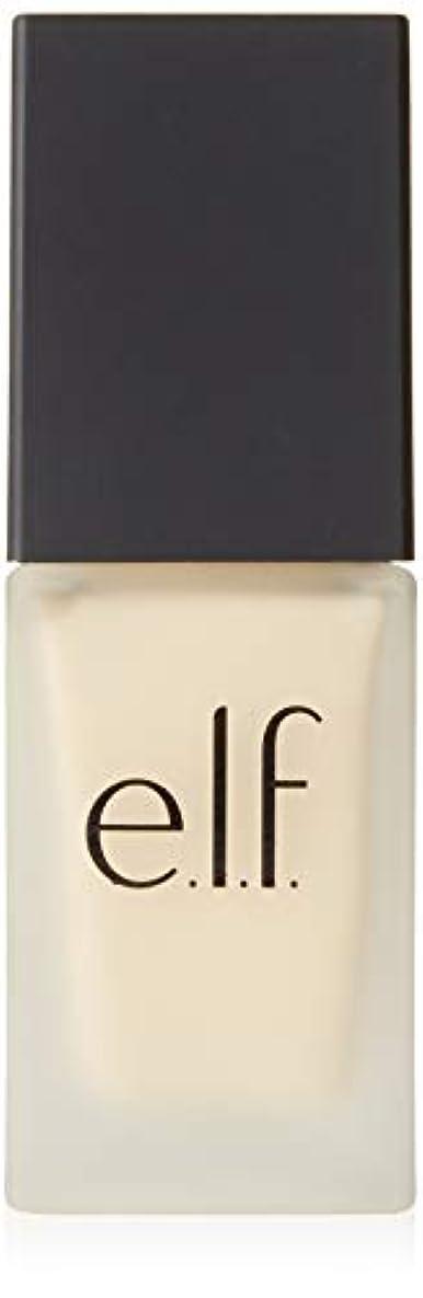 貨物代替縮れたe.l.f. Oil Free Flawless Finish Foundation - Light Ivory (並行輸入品)