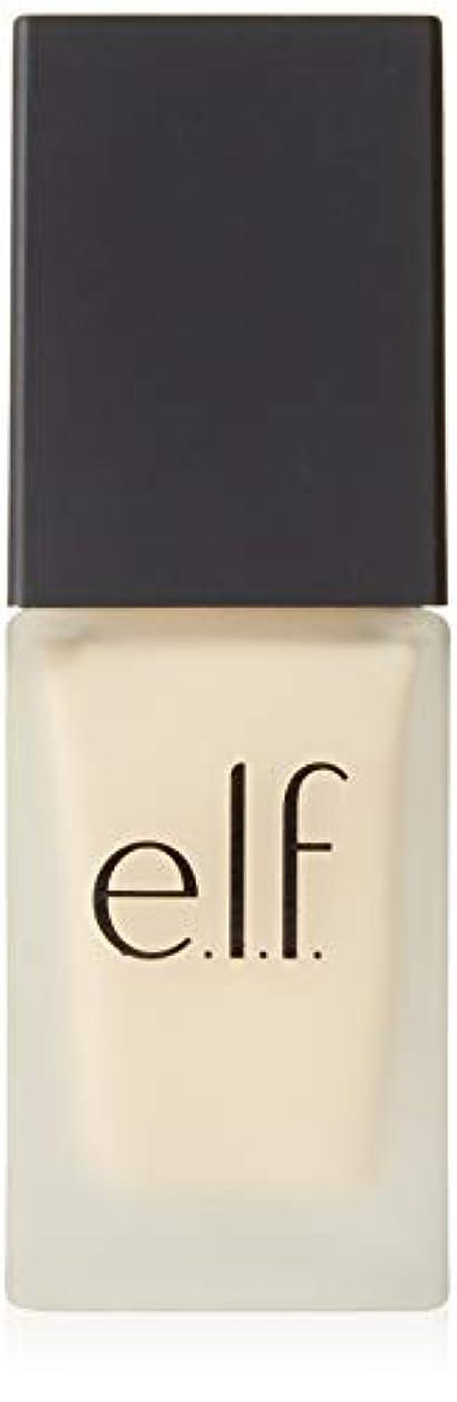 フィドルシリンダー中e.l.f. Oil Free Flawless Finish Foundation - Light Ivory (並行輸入品)
