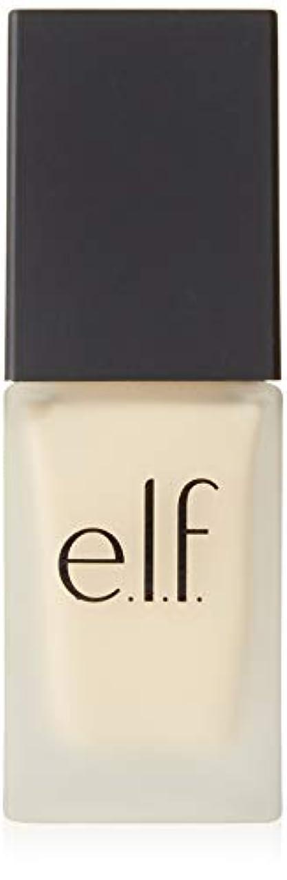 不要ショルダー死傷者e.l.f. Oil Free Flawless Finish Foundation - Light Ivory (並行輸入品)