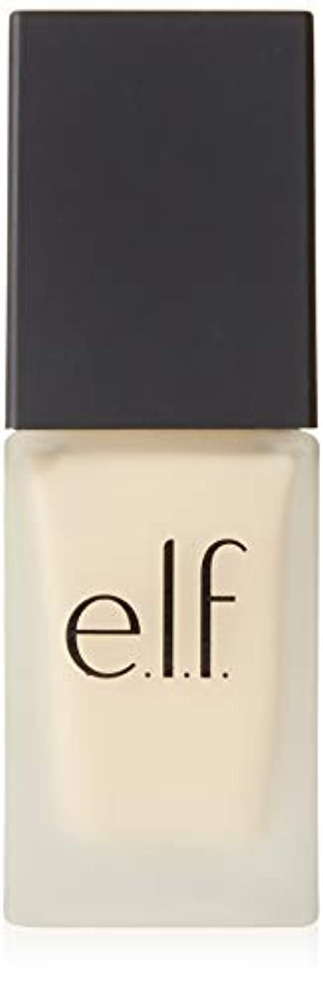 弁護タックル登録e.l.f. Oil Free Flawless Finish Foundation - Light Ivory (並行輸入品)