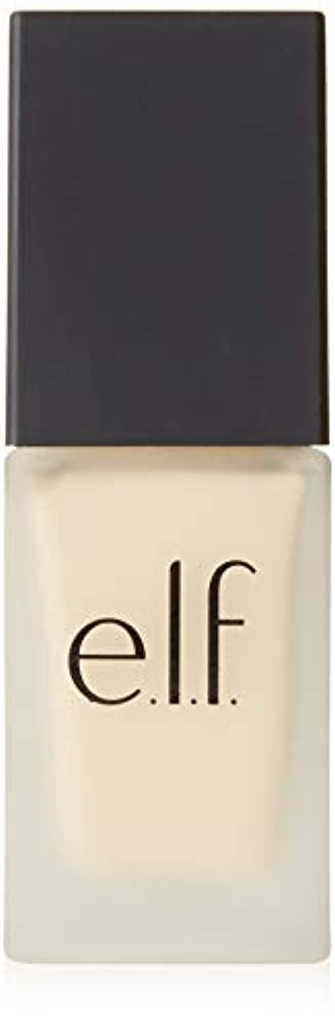 乱す控える直接e.l.f. Oil Free Flawless Finish Foundation - Light Ivory (並行輸入品)