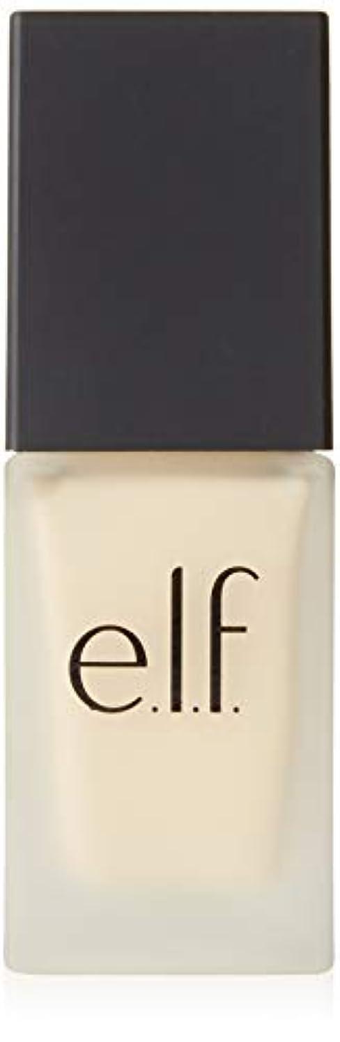 あたたかいレザー動作e.l.f. Oil Free Flawless Finish Foundation - Light Ivory (並行輸入品)