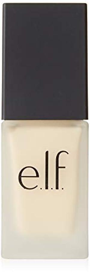 より良い動機付ける蒸し器e.l.f. Oil Free Flawless Finish Foundation - Light Ivory (並行輸入品)