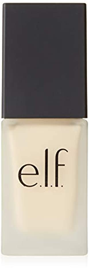 チャーム重くする勤勉e.l.f. Oil Free Flawless Finish Foundation - Light Ivory (並行輸入品)