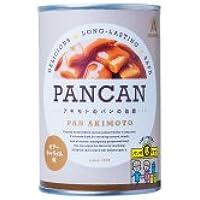 パン・アキモト:レギュラーシリーズ「パンの缶詰 ビターキャラメル 24缶」