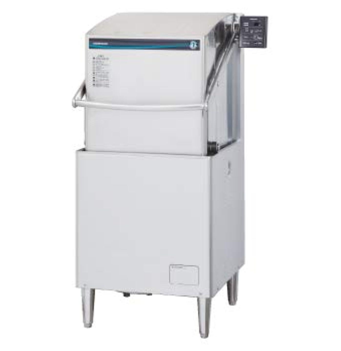 深い税金カストディアンホシザキ 業務用食器洗浄機 JWE-580UB 貯湯タンク内臓タイプ