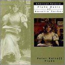 Six Lyrics for Piano Op 25 / Four Sketches by PETER KAIROFF (1999-03-23)