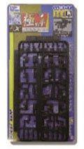 PPC-Tn86 関節技EX 極め手 144角 ダークグレイ