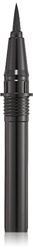 不承認補う雄大なキッカ リキッドアイライナー W 01 アビス(ラインカラー) アイライナー